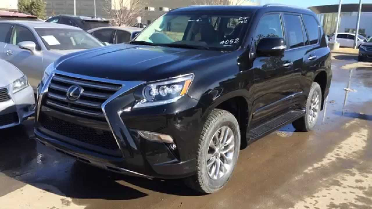 2015 lexus gx 460 autos post. Black Bedroom Furniture Sets. Home Design Ideas