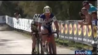 Elba in maglia rosa al Giro d