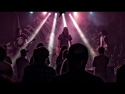Concert Photography - Part 2: Gear & Settings