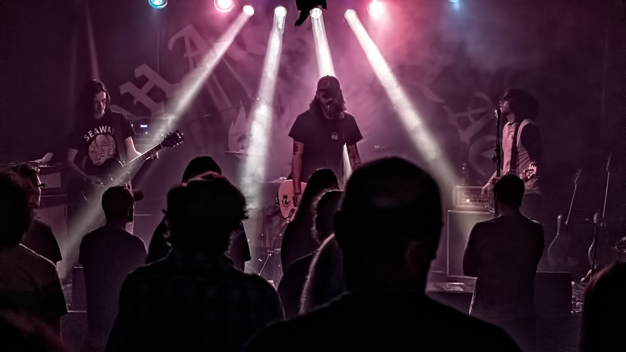 Concert Photography - NYIP Photo Articles |Concert Photography