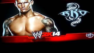 let'ts play wwe 2k 14 (universe mode) #004 welcome to extreme rules