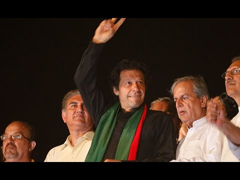 PTI Decides to Lock Down Islamabad on 2nd November | Neo News
