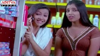 Swetha Basu Prasad Comedy Scene With Tanish In Deewane Dil Jale Hindi Movie