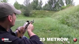 Видео обзор пневматической винтовки Hatsan Galatian 2