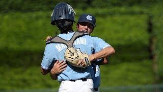 UNC Baseball: Tar Heels Power Past Hokies, 9-1