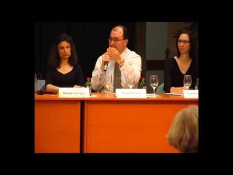 EDiTE Final Conference - Panel Discussion
