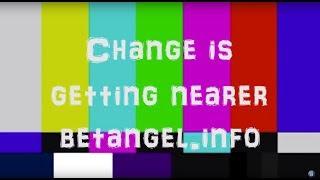 Change is getting nearer...........