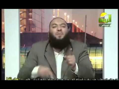 23- وسيعلم الذين ظلموا أي منقلب ينقلبون 28 - 4 -2012  القرآن حياتي