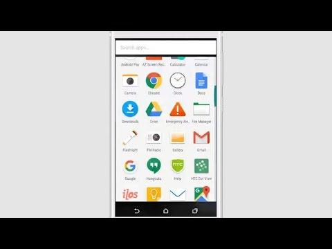 Las cinco mejores funciones de Android Marshmallow 6.0 [video]