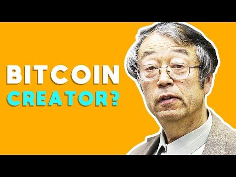 Who Is Satoshi Nakamoto? Bitcoin Creator Revealed?