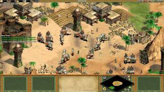 Age of Empires II: Forgotten Empires Trailer