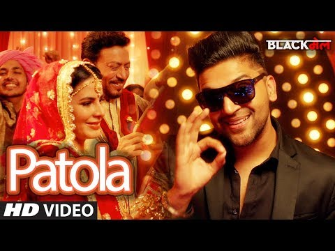 Patola Video Song | Blackmail | Irrfan Khan & Kirti Kulhari | Guru Randhawa thumbnail