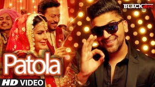 Patola Video Song | Blackmail | Irrfan Khan \u0026 Kirti Kulhari | Guru Randhawa