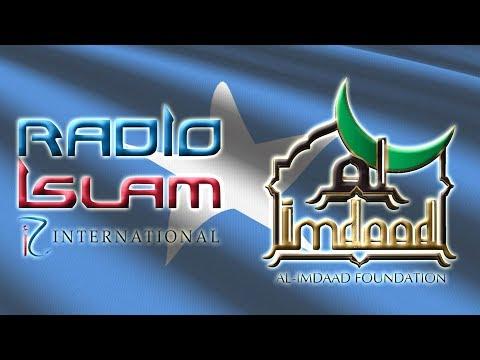 Radio Islam Accompanies Al-Imdaad to Somalia