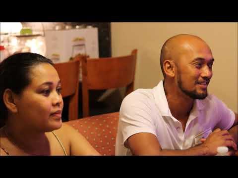 Sedulur Jawa asale Suriname ing Miami, Florida