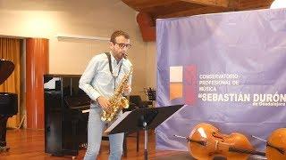 David Hernando Vitores – Tango Vals – Composer: Bernardo Monk