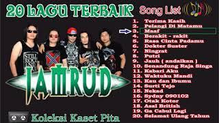 Gambar cover 20 Lagu Hits Jamrud