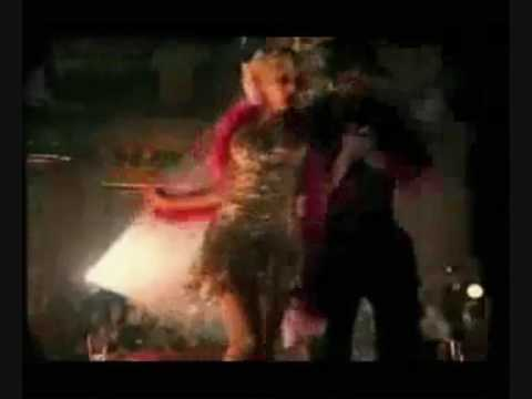 christina aguilera - keeps gettin' better with Nissan micra