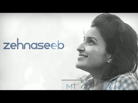 Zehnaseeb Whatsapp Status Video - Parineeti Chopra, Sidharth | Hasee Toh Phasee