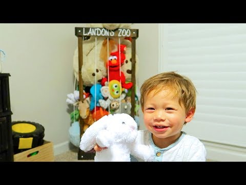 Surprise For Toddlers New Bedroom! (Adorable Reaction)