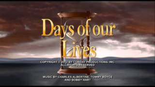 Days of our Lives Full Music Theme