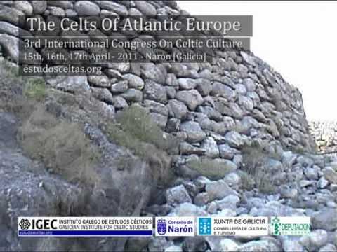 The Celts of Atlantic Europe - 3rd International Congress on Celtic Culture - estudosceltas.org