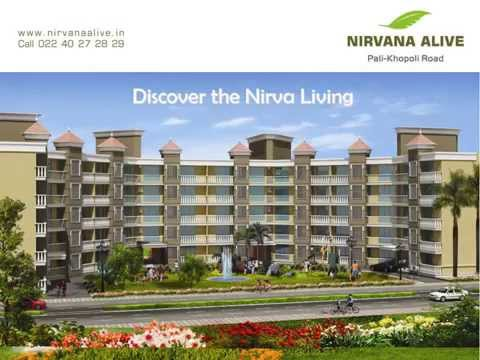 Nirvana Alive Homes