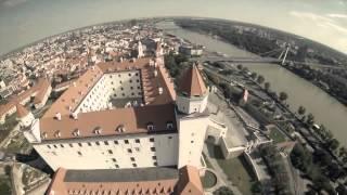 Bratislava Fragments of Time