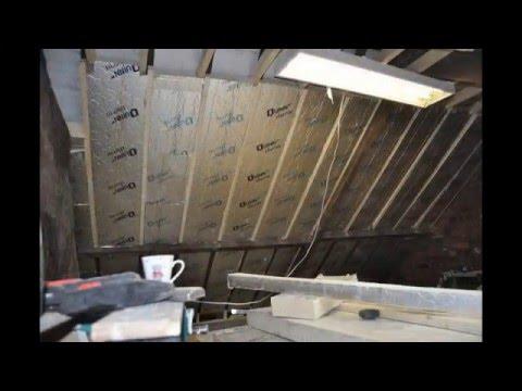 Loft Conversion Malpas Road Newport