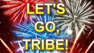 Indians song: Cleveland Indians Fanfare!
