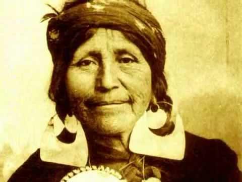 David  Topí INFORMA  /  La Voz del Viento. Mapuches contra la contaminación petrolera. Parte 1