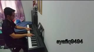 Hael Husaini ~ Jampi (Piano Cover)