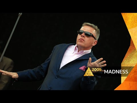 Madness - Baggy Trousers (2009)