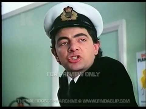 Kronenbourg Lager Commercial - Rowan Atkinson