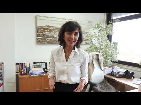 Concepción Campos, secretaria de gobierno local del Concello de Vigo, cumple dos años como presidenta