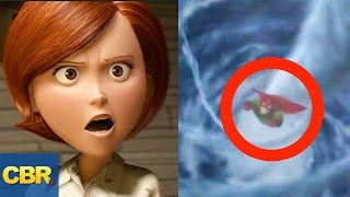 10 Dark Theories In Disney Movies You May Have Missed