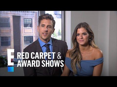 "JoJo & Jordan Think Luke Should Be the Next ""Bachelor""   E! Live from the Red Carpet"
