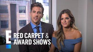 """JoJo & Jordan Think Luke Should Be the Next """"Bachelor""""   E! Red Carpet & Award Shows"""