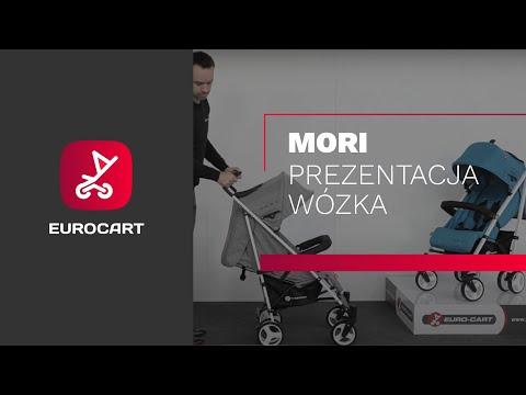 Wzek Dziecicy Euro-Cart Mori