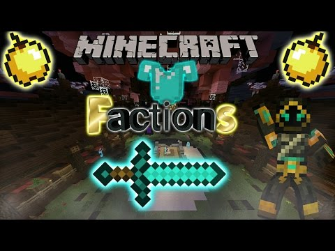 MCWIN10 Factions