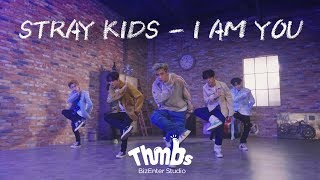 [떰즈MV] Stray Kids(스트레이키즈) - I am YOU(아이엠유) Performance Video