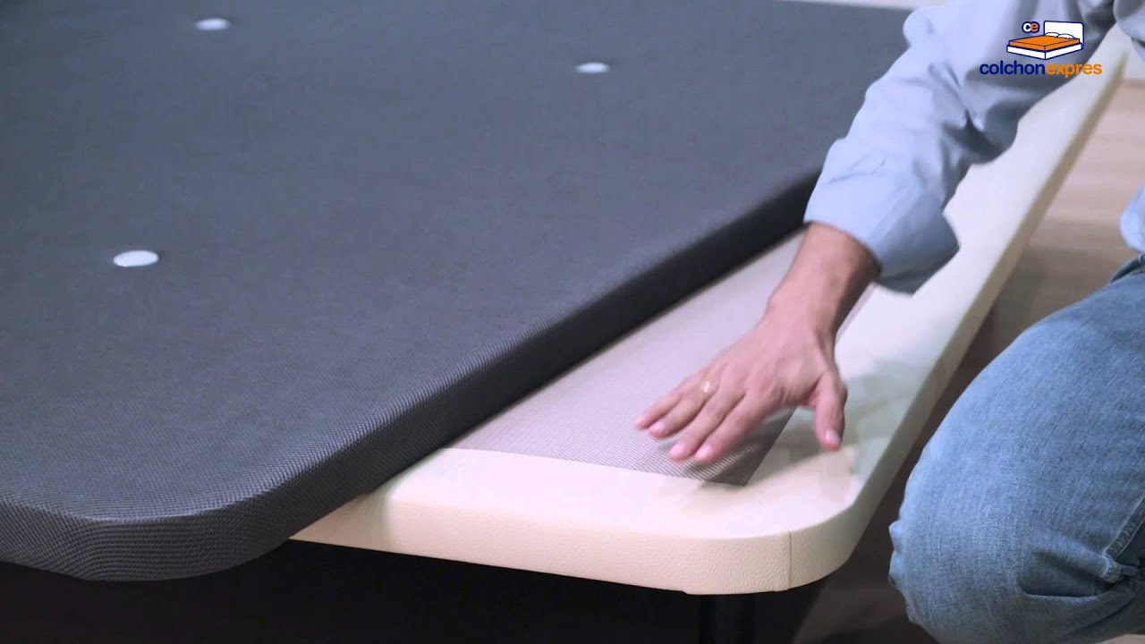Consejos para elegir una base tapizada - YouTube