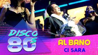 Al Bano - Ci Sara (Disco of the 80's Festival, Russia, 2008)