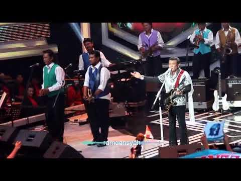 lagu 17 tahun rhoma irama indosiar 11 des 2017