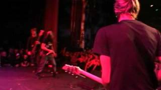 The Used - A Box Full of Sharp Objects (Live Video) (Henry Fonda Music Box)