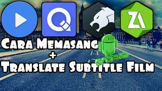 Video Cara Memasang + Translate Subtitle Film Di Android - MX Player Pro - Bahasa Indonesia download MP3, 3GP, MP4, WEBM, AVI, FLV Juni 2018