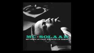Watch Mc Solaar Armand Est Mort video