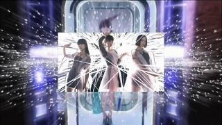 Perfume New Album 「Future Pop」2018/08/15発売