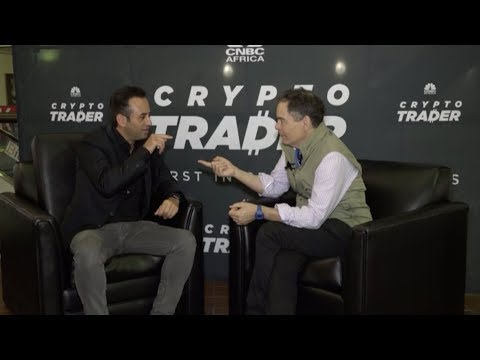 Cryptotrader Episode - North American Bitcoin Conference