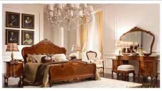 Итальянская спальня Principe Noce фабрики VALDERAMOBILI(, 2015-10-18T14:44:45.000Z)